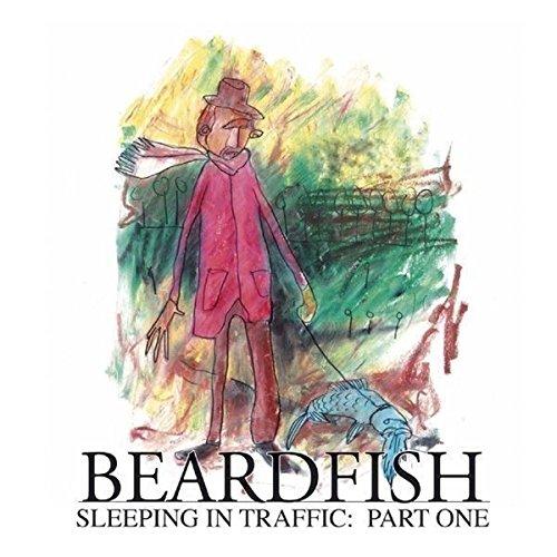 Sleeping In Traffic: Part One