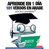 Aprende en 1 día 101 verbos en Arabe con los LearnBots®