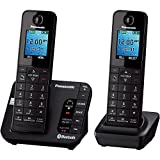 Panasonic KX-TGH262B Link2Cell Bluetooth Enabled Phone with Answering Machine & 2 Handsets Reviews
