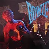 Let's Dance - David Bowie LP
