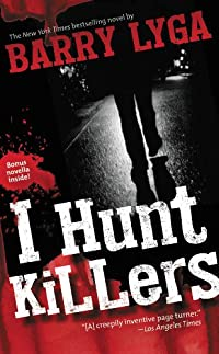 I Hunt Killers by Barry Lyga ebook deal