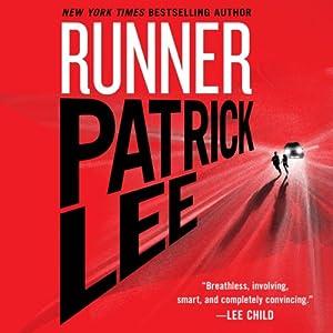 Runner Audiobook