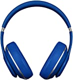Beats by Dr. Dre Studio 2.0 Cuffie Over-Ear, Blu