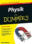 Physik f�r Dummies (Fur Dummies)