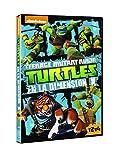Las tortugas ninja: ¡En la dimensión X! DVD España