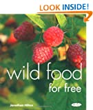 Wild Food For Free