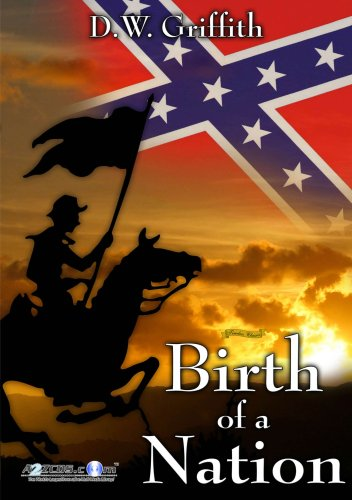 The Birth of a Nation (1915) Movie