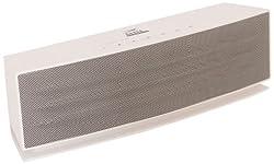 Altec Lansing iMW855-WHT XL Soundblade Bluetooth Speaker, White