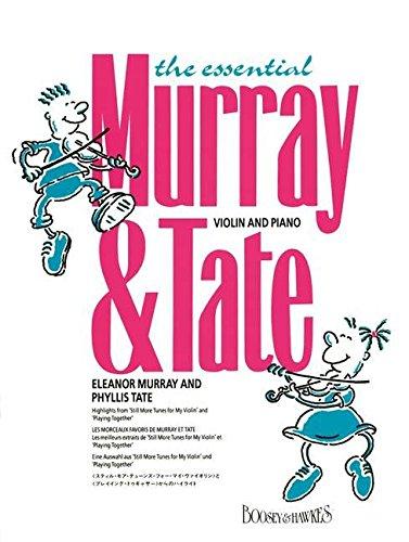 the-essential-murray-tate-violin-piano