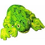 Boston Warehouse Oven Mitt, Frog