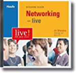 Networking. CD