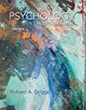 img - for By Richard A. Griggs Psychology: A Concise Introduction (Fourth Edition) book / textbook / text book