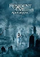 Resident Evil - Apocalypse