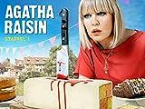 Agatha Raisin 1x01 Agatha Raisin und der tote Richter