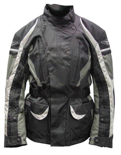 Prexport Furor Jacket Black/Grey Small<br />