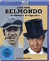 Jean Paul Belmondo Double Feature (Blu-Ray) [Import allemand]