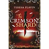 The Crimson Shard (Blackhope Enigma Series)by Teresa Flavin