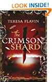 The Crimson Shard (Blackhope Enigma Series)
