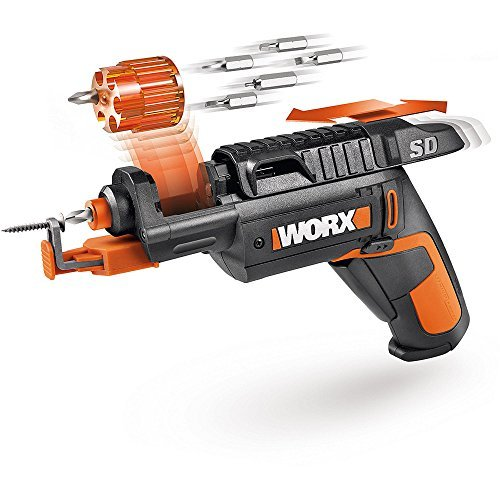 WORX-Semi-Automatic-Screw-Driver-with-Screwholder-Attachment