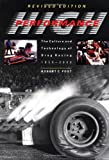 High Performance: The Culture and Technology of Drag Racing, 1950-2000 (Johns Hopkins Studies in the History of Technology)