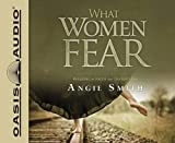 img - for What Women Fear: Walking in Faith that Transforms book / textbook / text book