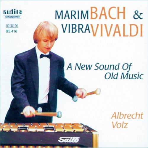 Arr Marimba & Vibraphone