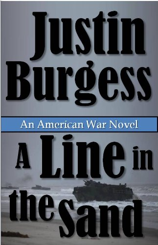 A Line in the Sand (The American War)