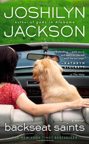 Backseat Saints, Joshilyn Jackson