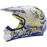 O'Neal Racing 7 Series Cobra Adult MotoX/OffRoad/Dirt Bike