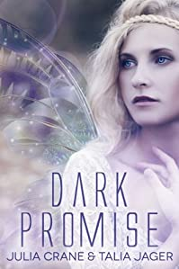 Dark Promise by Julia Crane ebook deal