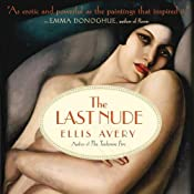 The Last Nude | [Ellis Avery]