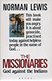 Missionaries (0099599600) by Norman Lewis