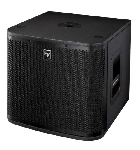 "Electro-Voice Zx1-Sub Passive Subwoofer (800 Watts, 1X12"")"