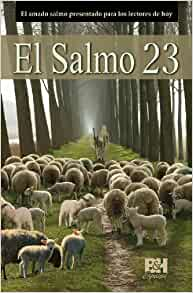 El Salmo 23 (Coleccion Temas de Fe) (Spanish Edition): B&H Espanol