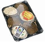 Gardman Co-Co Fat Feeder (Pack of 6)