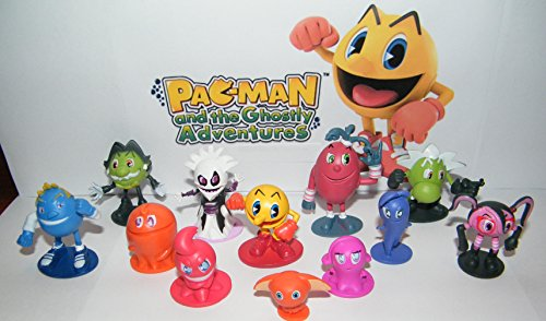pac-man-and-the-ghostly-adventures-deluxe-figure-set-toy-of-12-with-pacman-the-4-ghosts-lord-betrayu