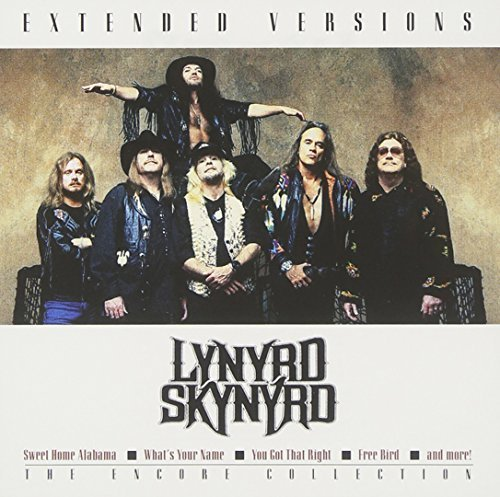Lynyrd Skynyrd: Extended Versions, The Encore Collections by Lynyrd Skynyrd (1998-11-03)