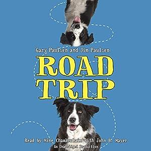 Road Trip Audiobook