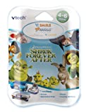 Vtech V.smile Motion Active Learning System Shrek Forever After
