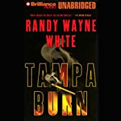 Tampa Burn: Doc Ford #11 | Randy Wayne White