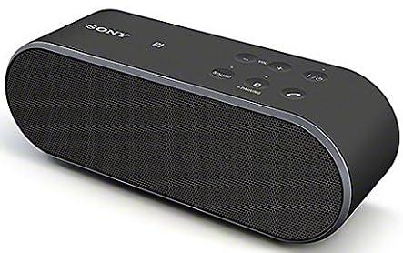 ソニー Bluetooth対応ワイヤレススピーカーシステム(ブラック)SONY SRS-X2-B
