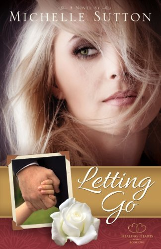 Letting Go (Paperback) by Michelle Sutton