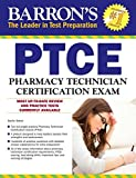 img - for Barron's PTCE/Pharmacy Technician Certification Exam book / textbook / text book