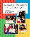 Personal Readers: for Emergent and Beginning Readers
