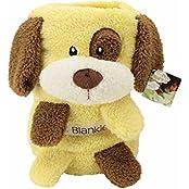 My Pet Blankie Grand Plush, Dog