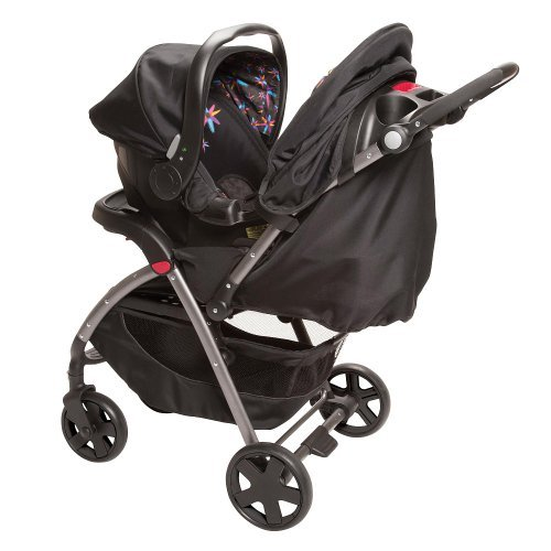 Truly Scrumptious Travel System Stroller - 1