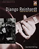 Django Reinhardt - Know the Man, Play the Music  Book/CD (Hardcover) (Fretmaster)