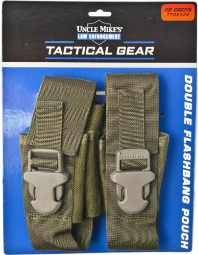 Molle Knife Pouch