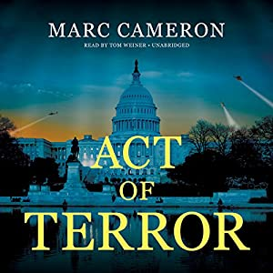 Act of Terror Audiobook