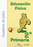img - for Educaci n f sica, 2 Educaci n Primaria. Cuaderno de patio book / textbook / text book